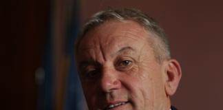 Constantin Toma, primarul mun. Buzău